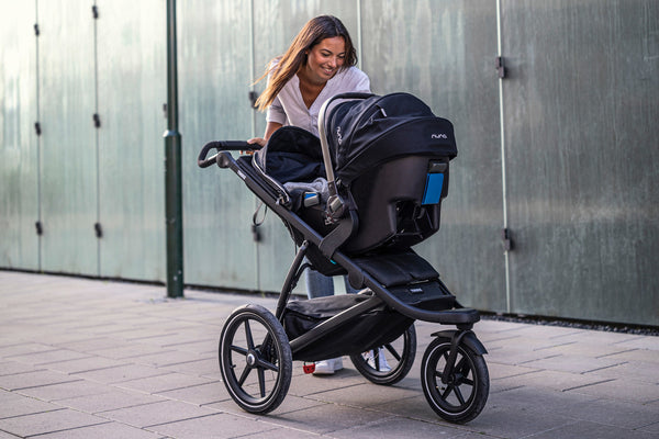 Can you use the Thule Urban Glide as an everyday stroller