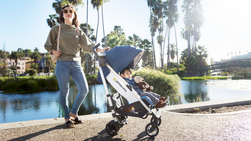 Which UPPAbaby stroller is right for me?