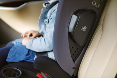 Are Nuna car seats safe