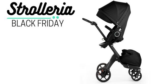 black friday stokke sale