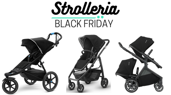 black friday stroller deals