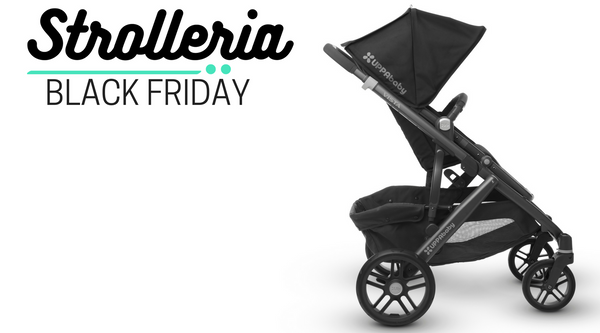 black friday uppababy sale