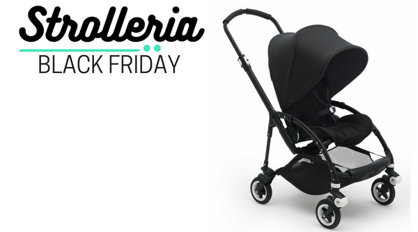 bugaboo bee5 black friday sale