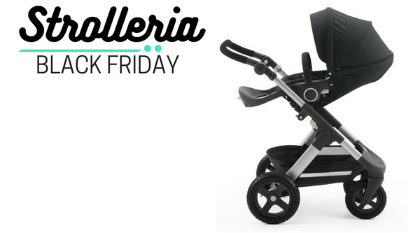 stokke trailz black friday sale