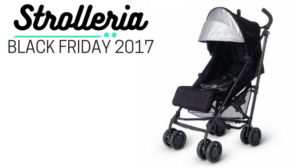 Uppababy G-Luxe Black Friday 2017 sale