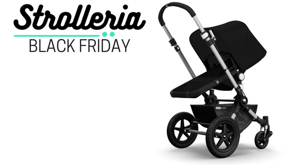 Bugaboo Cameleon Black Friday Sale