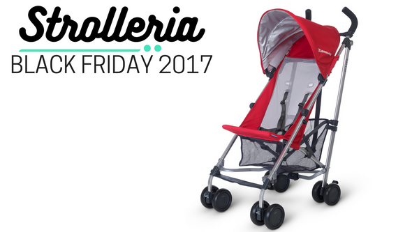 uppababy g-lite black friday 2017 sale