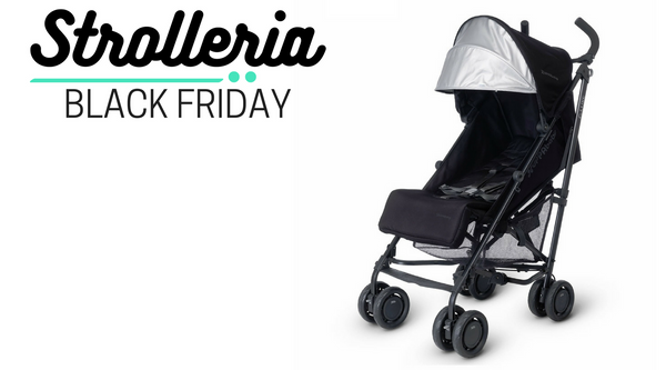 uppababy g-luxe black friday sale
