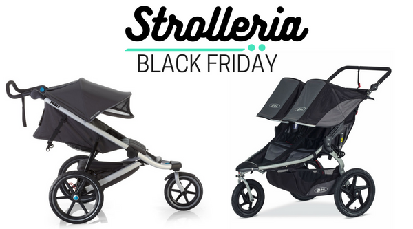 black friday jogging stroller deals