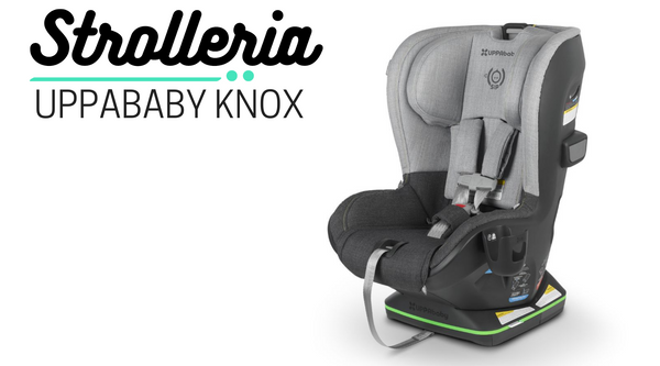 UPPAbaby KNOX Release Date