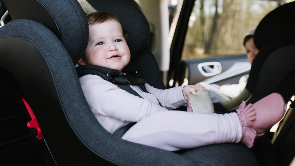 Best Convertible Car Seats Without Flame Retardants