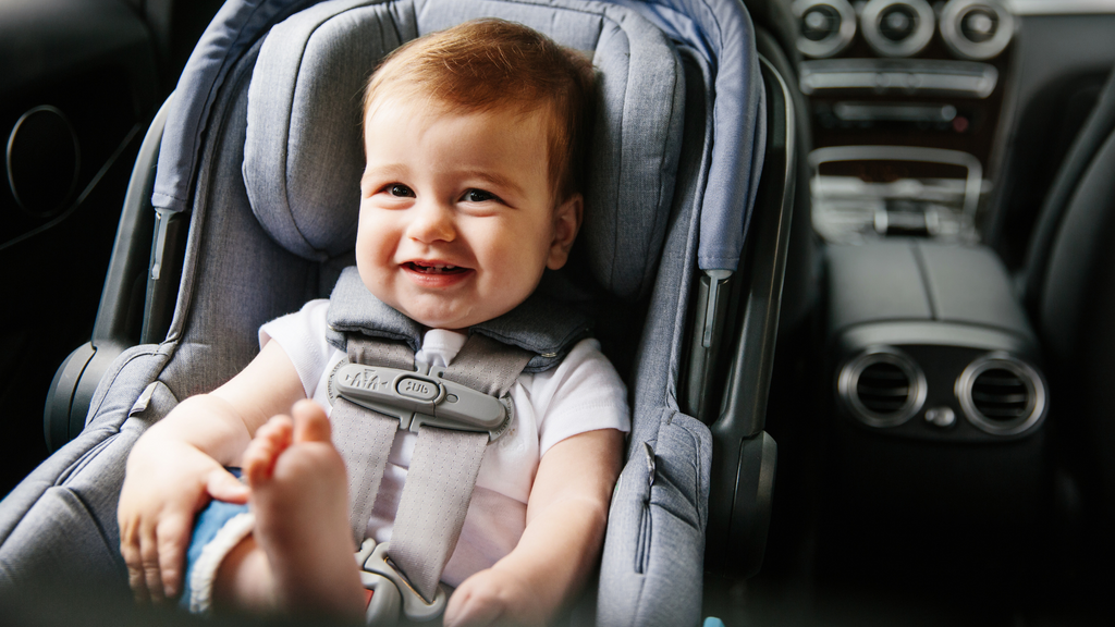 best infant car seats without flame retardant chemicals