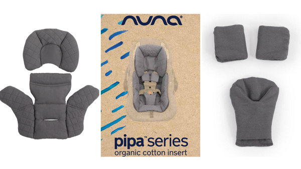 Does the Nuna Pipa come with an infant insert?