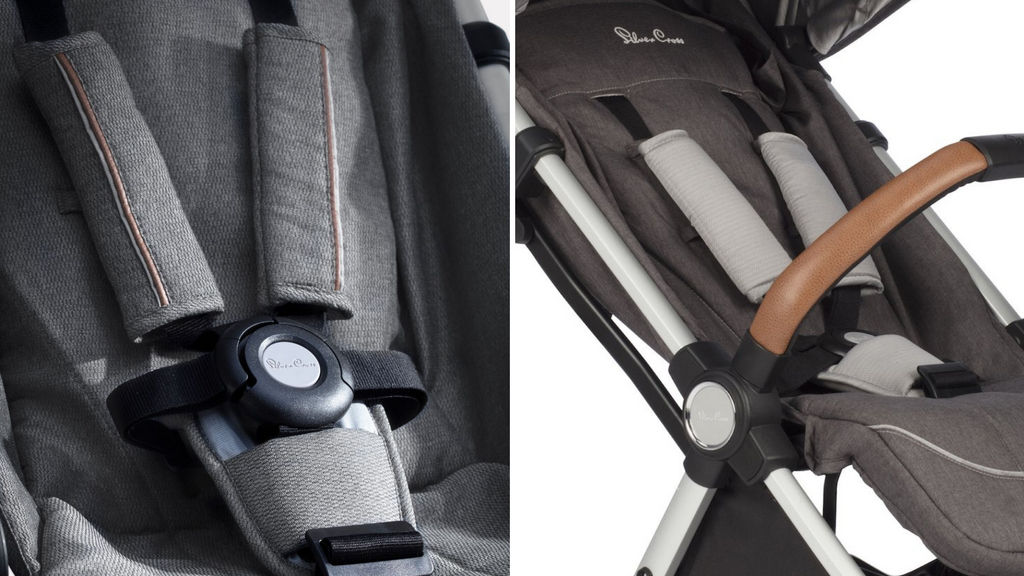2020 Silver Cross Jet vs. 2019 Silver Cross Jet Stroller Comparison