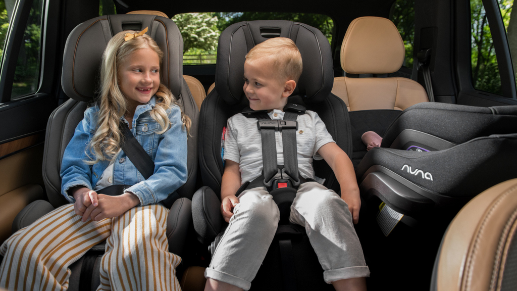 Best Convertible Car Seats that Turn into a Booster