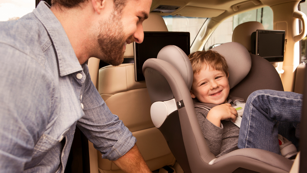 Best Convertible Car Seat that Reclines