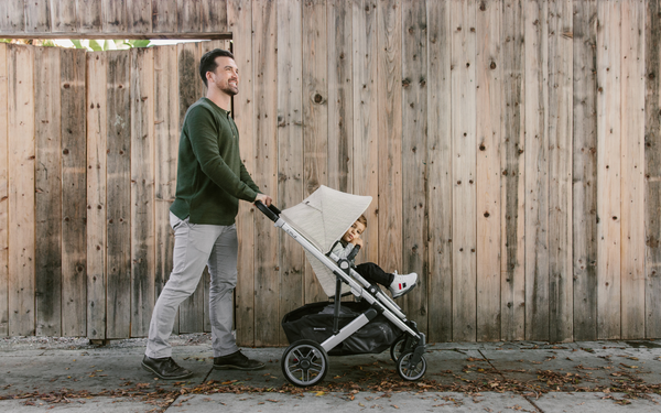 When Does the UPPAbaby CRUZ Go on Sale?
