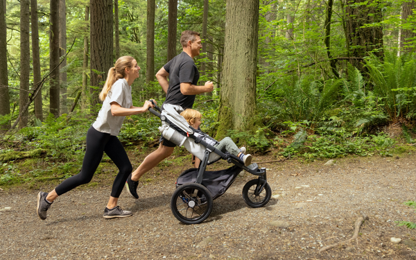 uppababy ridge release date