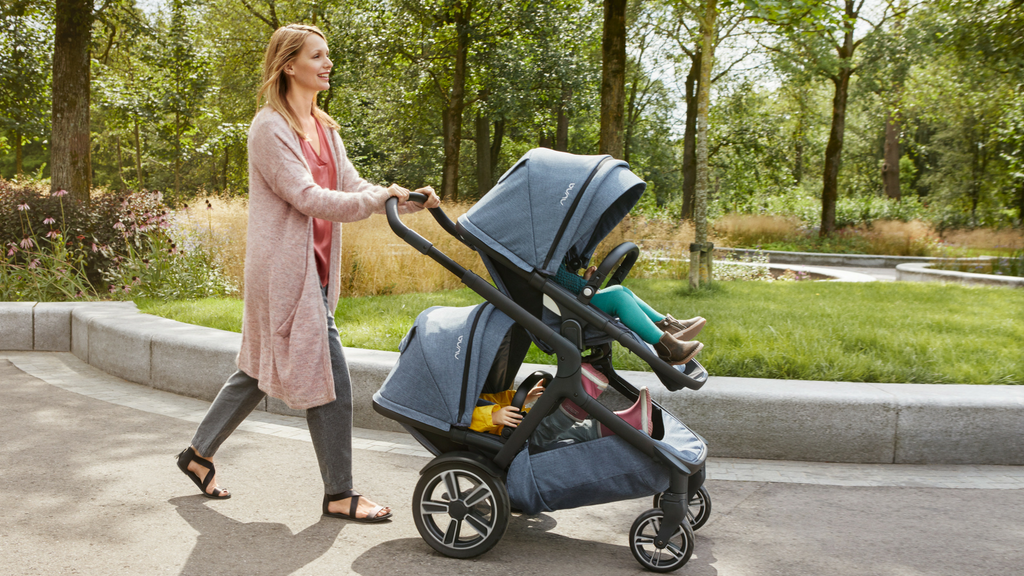 convertible strollers that grow with your family