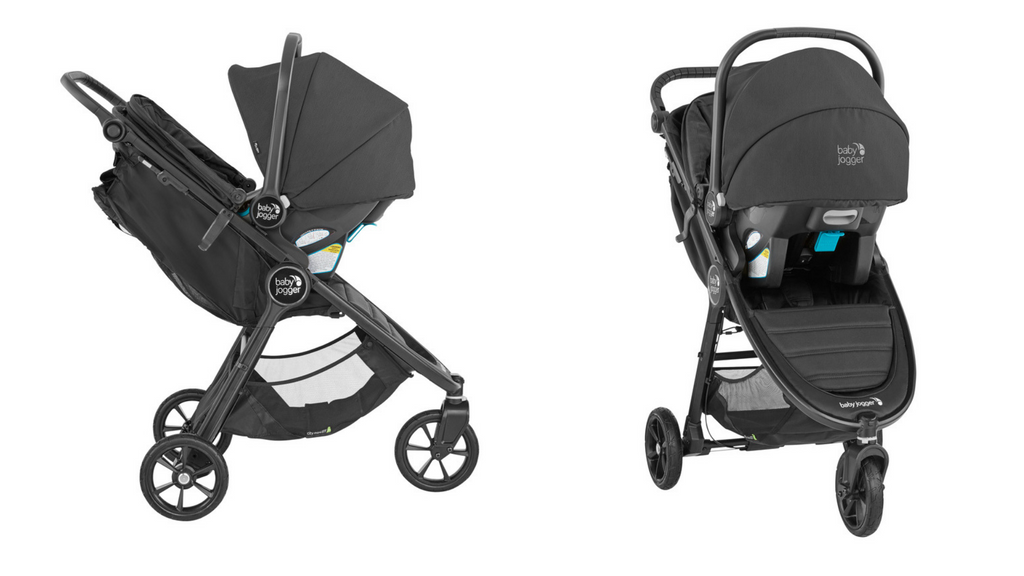 2019 City Mini GT vs. 2018 City Mini GT Stroller Comparison