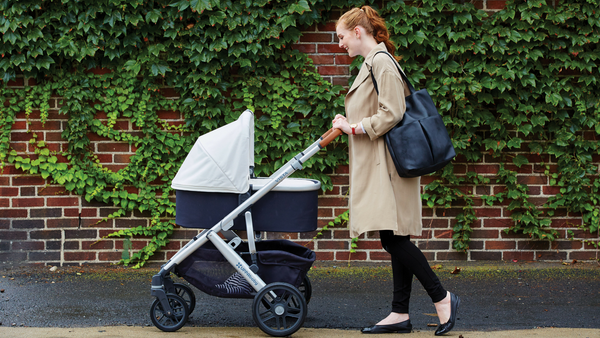 can you buy the uppababy vista without the bassinet