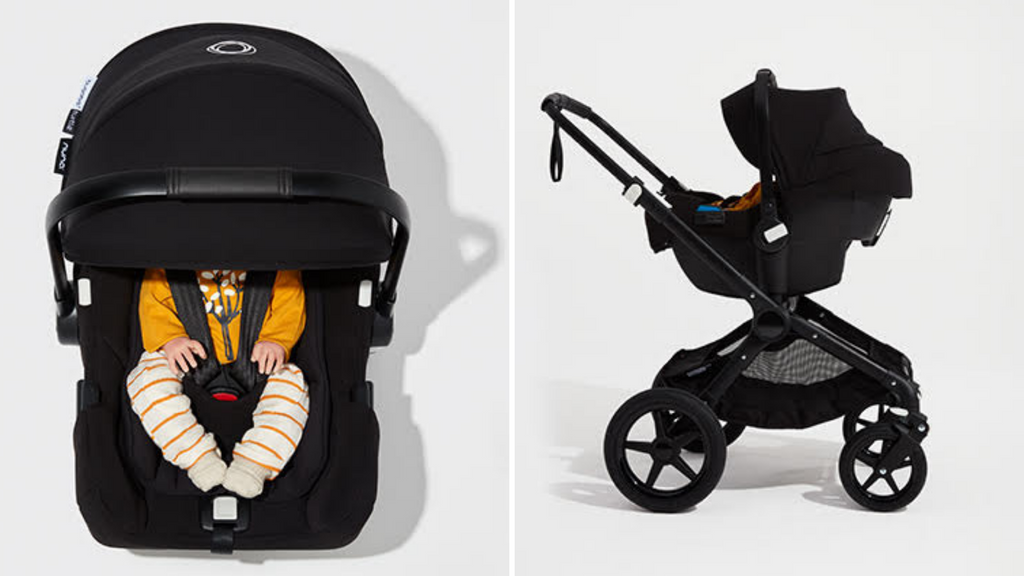 Bugaboo Turtle Vs Nuna Pipa Infant Car Seat Comparison