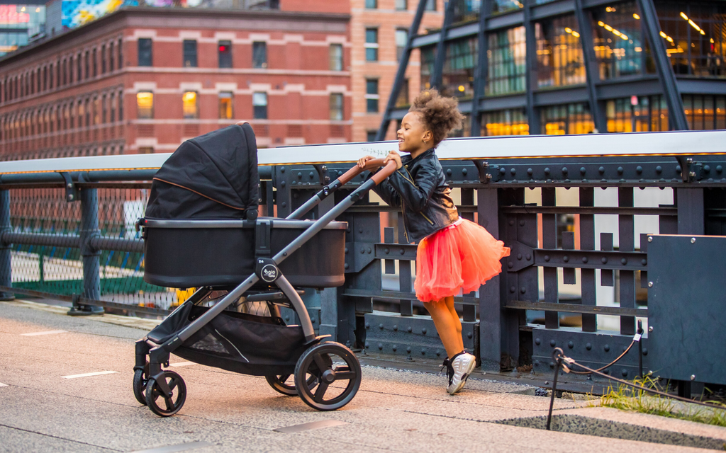 12 Convertible Strollers That Grow With Your Family