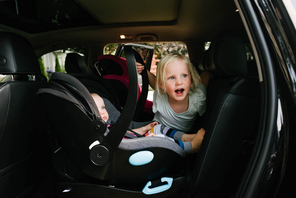 Where are car seats made?