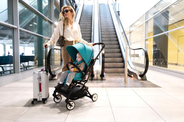 Strollers That Fit in an Overhead Compartment Bin
