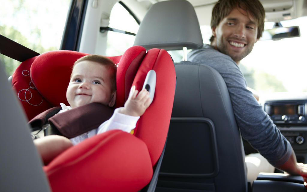 Maxi-Cosi Car Seats in Phoenix and Scottsdale at Strolleria