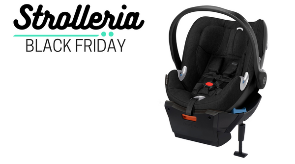 Black Friday Cybex Aton Sale