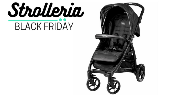 black friday peg perego booklet stroller sale