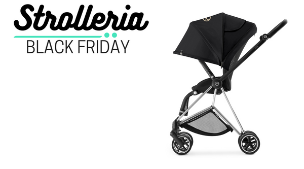 Black Friday Cybex Mios Sale