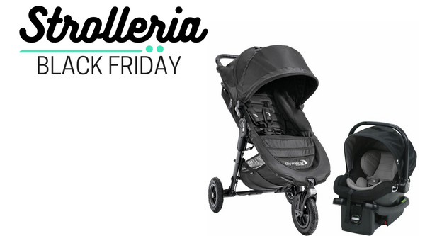 Black Friday Travel System Deals
