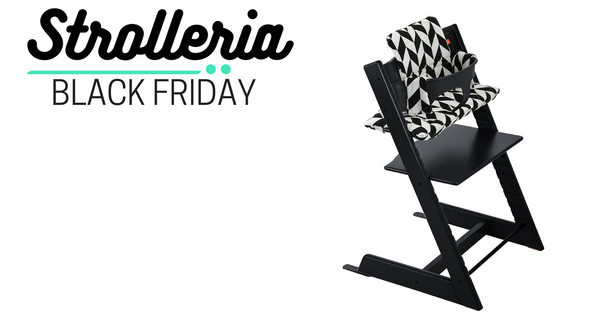 Black Friday Stokke Tripp Trapp Sale