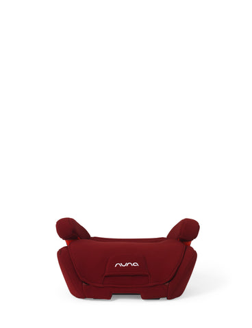Nuna AACE booster seat backless