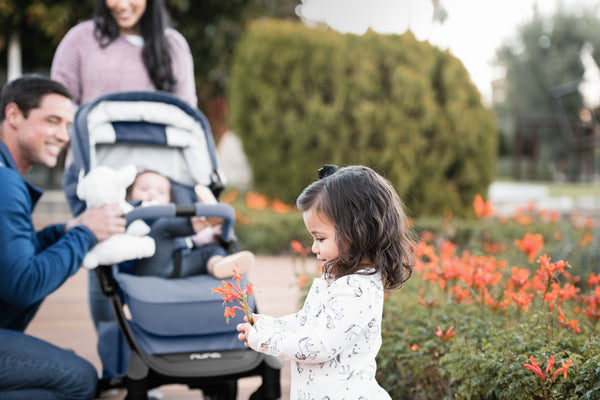 Which Nuna stroller is best for me?