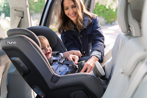 Are Nuna car seats safe?