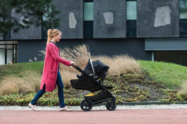 Which Nuna stroller is best for me