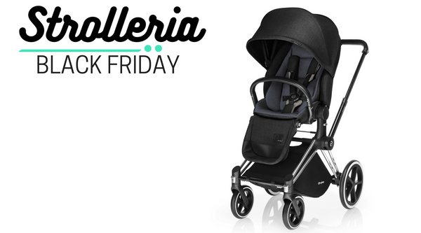 Black Friday Cybex Priam Sale