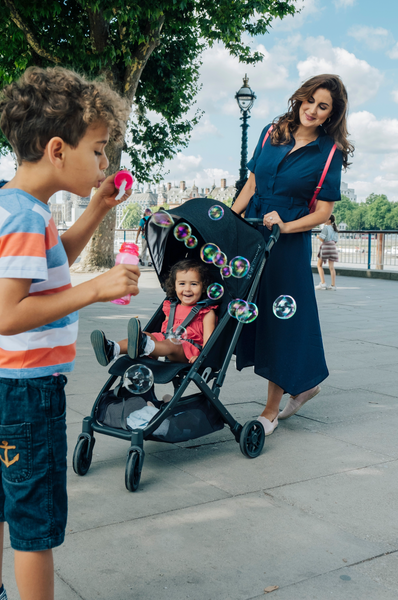 When does the Uppababy Minu go on sale?