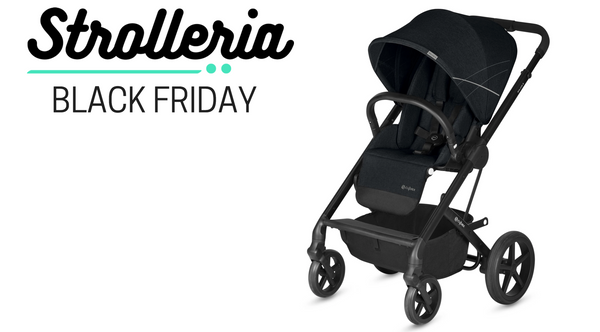 Black Friday Cybex Balios