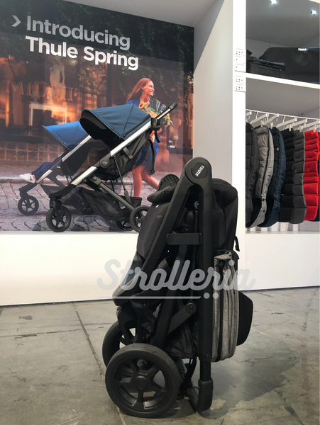 Thule Spring Release date