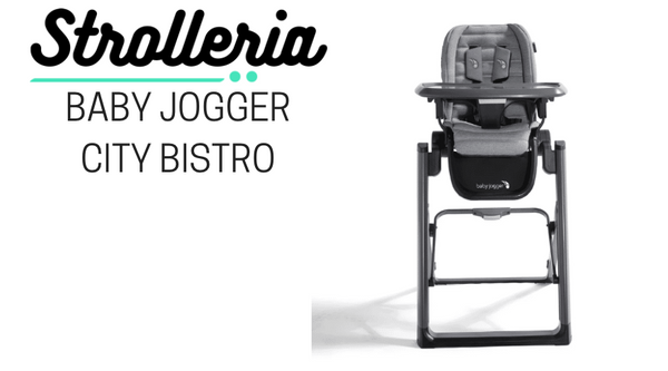 Baby Jogger City Bistro Release Date