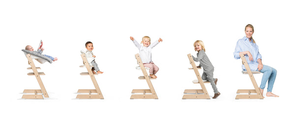 What is a Tripp Trapp chair?
