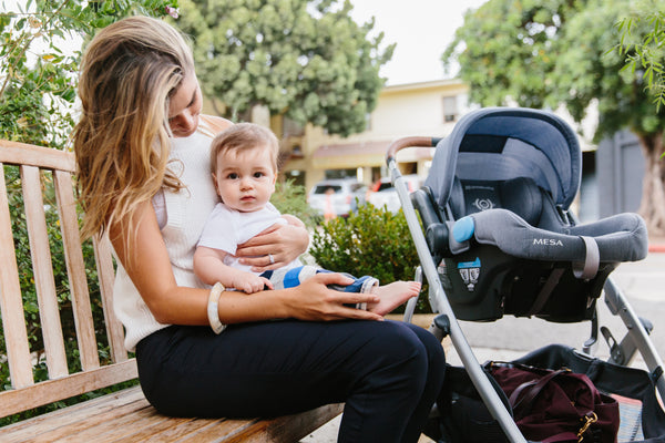Why is Uppababy so popular?