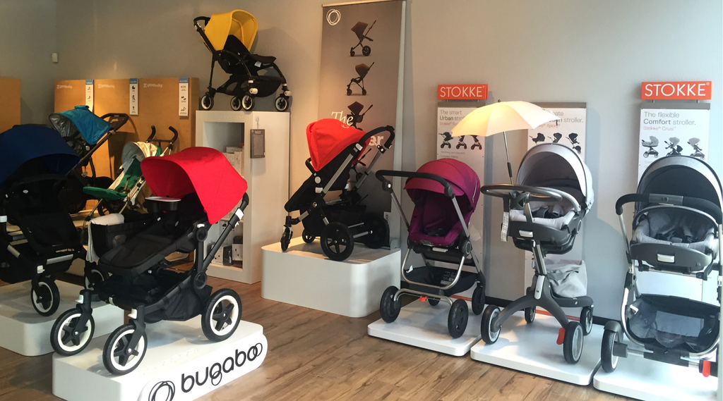 UPPAbaby Strollers and Baby Gear in Phoenix & Scottsdale