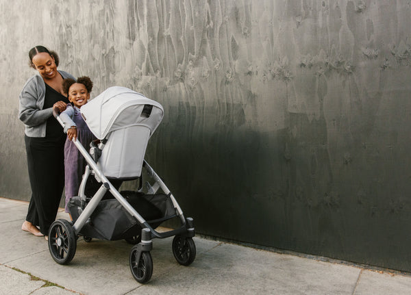Which UPPAbaby Stroller is right for me