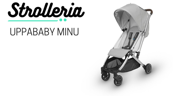 UPPAbaby MINU Release Date