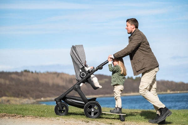 Stokke Trailz sale